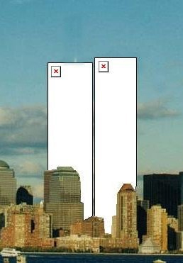 Twin Towers Missing Images